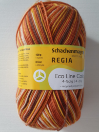 Regia Eco Line Color Geel