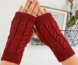 Rode handwarmers