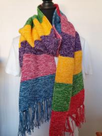 Sjaal Velvet