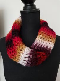 Enkel col/sjaal