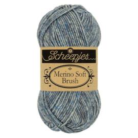 Merino Soft Brush Toorop 252 - 50 gram