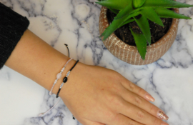 Naturel Stone Bracelet Limited Edition