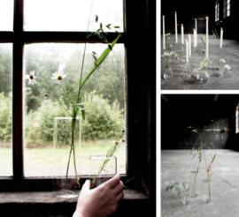 Tenvik Glass Vase Small