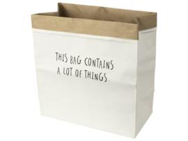 Gusta Paper Bag