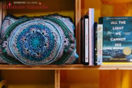 SCHEEPJES CAL 2020: D'HISTOIRE NATURELLE colour crafter