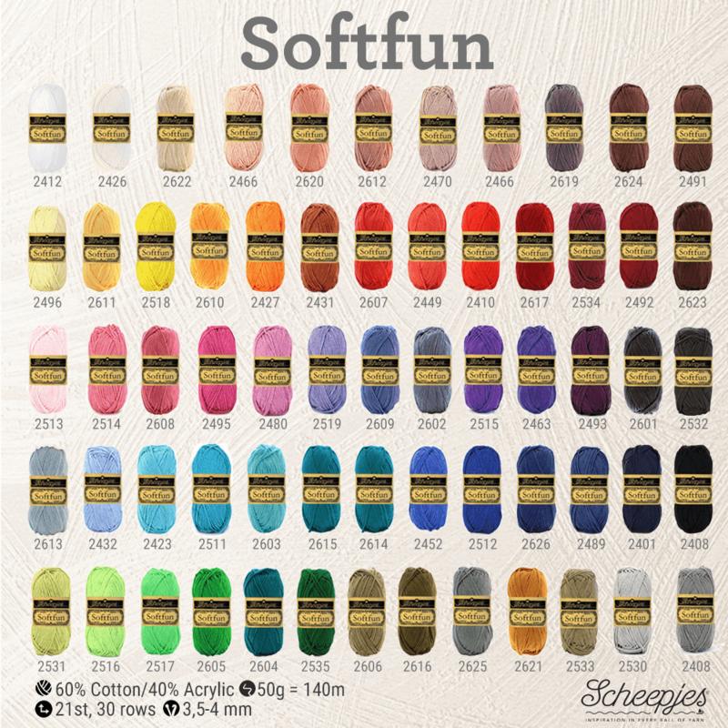 Softfun