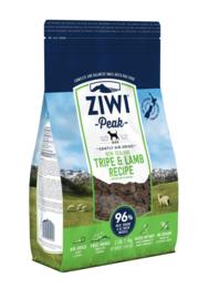 ZIWI® Peak Air-Dried Tripe & Lamb Recept voor honden 2,5 kg