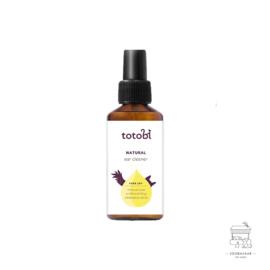 Totobi Natuurlijke vloeistof voor het reinigen van oren
