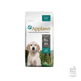 APPLAWS DOG PUPPY SMALL / MEDIUM CHICKEN 2 kg
