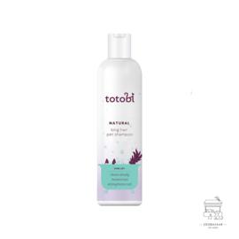 Totobi Natuurlijke shampoo voor lang haar