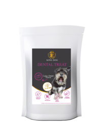 King Dog Tandverzorging functionele snack – 70g