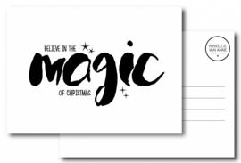 Magic A6