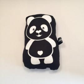 Diniemini knuffel panda