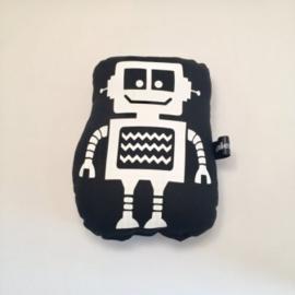 Diniemini knuffel robot
