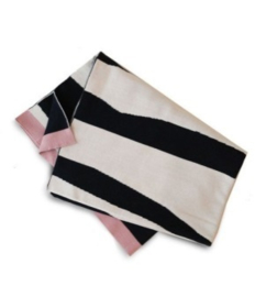 Elodie details deken zebra