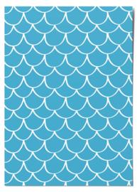Gift wrapper | Mermaid