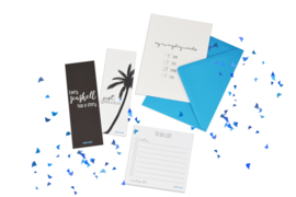 Gifts | For fathers | Stationery set