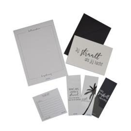 Gifts | For teachers | Black & White