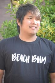T-shirt | Beach bum