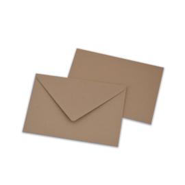 Envelope | brown