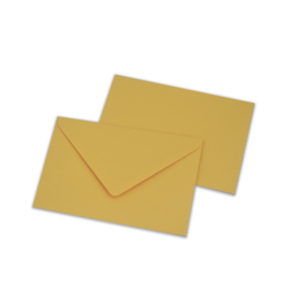 Envelope | yellow