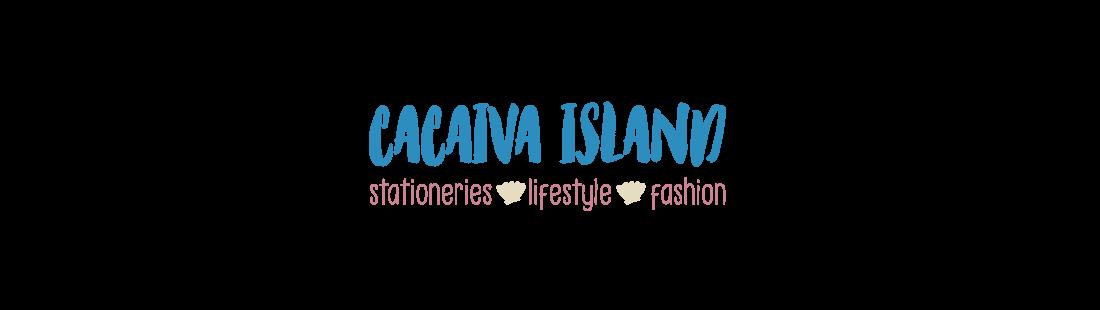 Cacaiva Island