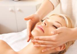 Gelaatsverzorging voor de normale, vette of gecombineerde huid