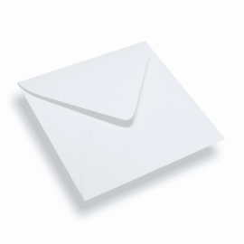 Envelop vierkant (medium)