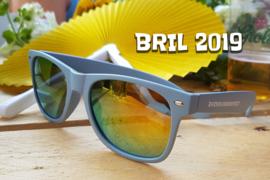 Broeklanderfeest Bril