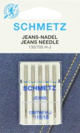 Schmetz Jeans 110 (krt)