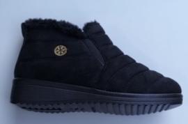 LW 92 zwart