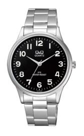 Q & Q  heren horloge  model 049