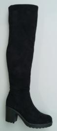 ZH 807 zwart