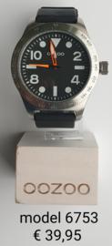OOZOO model C 6753