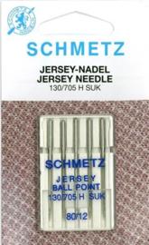Schmetz Jersey 80 (krt)