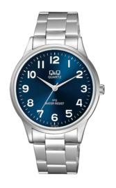 Q & Q  heren horloge  model 050