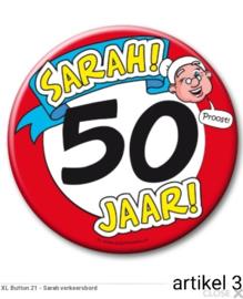 Maxi button sarah