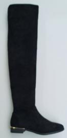 model 076 zwart
