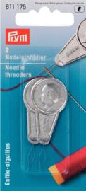 Prym 611175 Draaddoorstekers (krt)