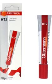 Gütermann 613611 Textiellijm HT2 30g. (stk)