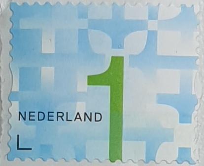 postzegel nederland