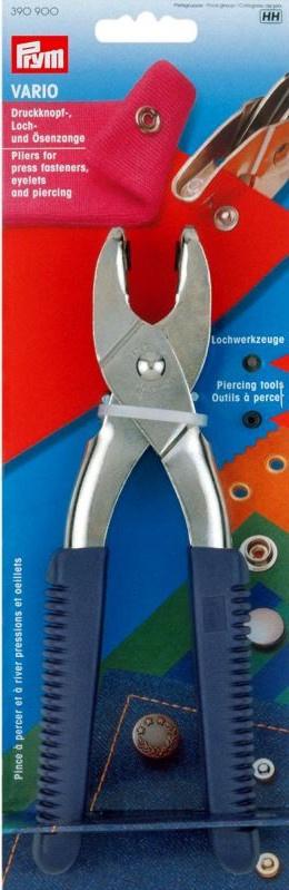 Prym 390900 Vario Tang Drukknopen (krt)