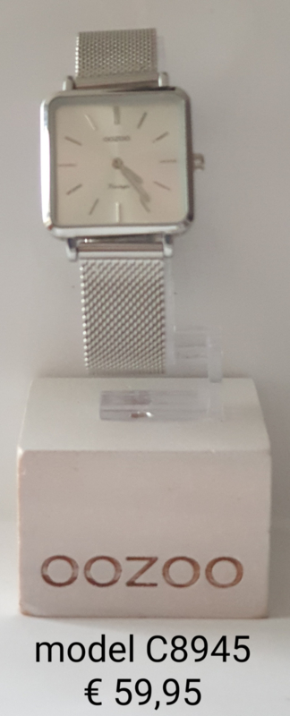 OOZOO model C 8945