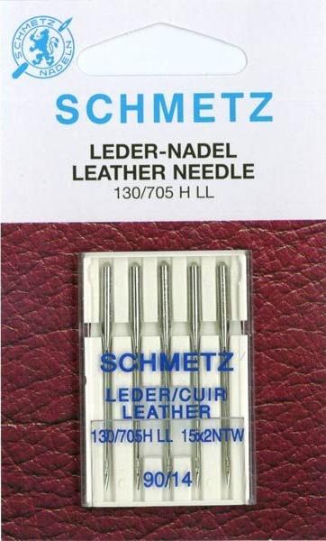 Schmetz Leder 90 (krt)