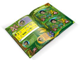 Perfect Earth - Amazone (#1)