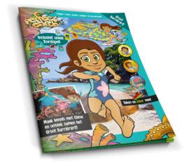4x Perfect Earth magazine