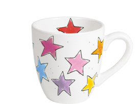 uni mini mug Star 0,2l