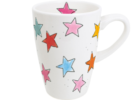 Uni XL Mug Star 0,5l