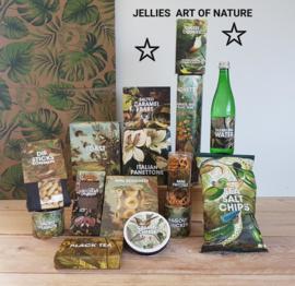 Jellie's Art of Nature