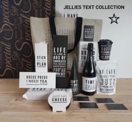Jellie's Tekst Collection